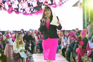 Colima se ha quedado atrás en términos de desarrollo y proyección, por la corrupción: Claudia Yáñez