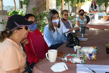 Promoverá Margarita Moreno la sustentabilidad ambiental
