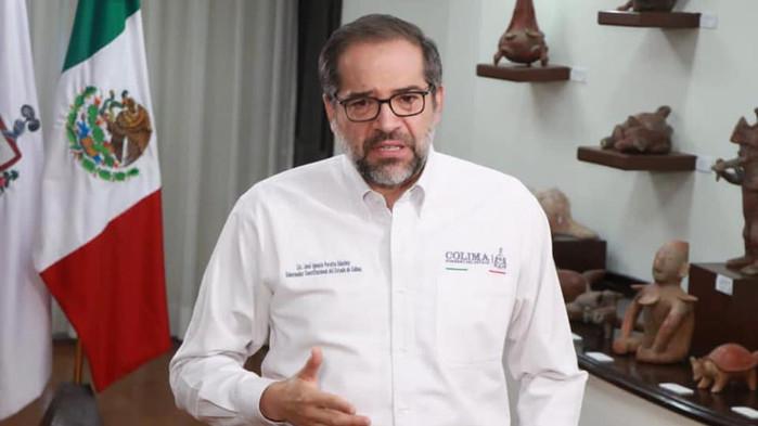 Gobernador del estado, se está despidiendo con la quiebra de la administración estatal: PRD
