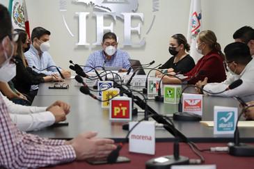 Declara IEE Colima sin efectos la elección Extraordinario de Tecomán