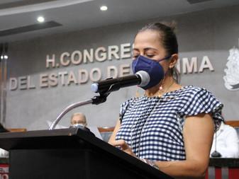 Emite Congreso del Estado convocatoria para integración del Comité del sistema anticorrupción