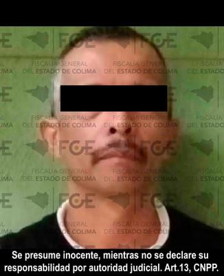 Detienen en Colima, a hombre buscado en Puerto Vallarta, Jalisco por abuso sexual infantil
