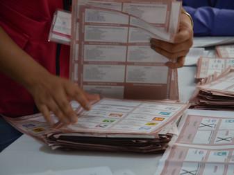 Consejos Municipales del IEE Colima concluyen cómputos Distritales