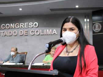 Diputada Mayra Villalvazo pide hacer conciencia sobre las enfermedades raras