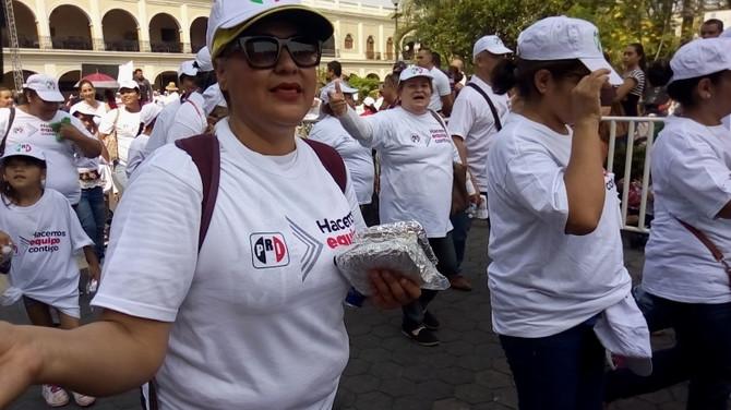 Fotogalería Desfile 1 de Mayo