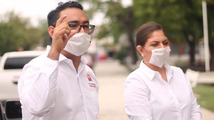 Suspenden programa de becas a los estudiantes de preparatoria de nuevo ingreso: Judith Sánchez