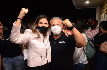 Sala Superior del TEPJF, ratifica triunfo de Margarita Moreno como presidenta electa de Colima