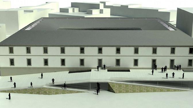 Lugo Monumental apoyará el Museo de la Romanización en San Fernando