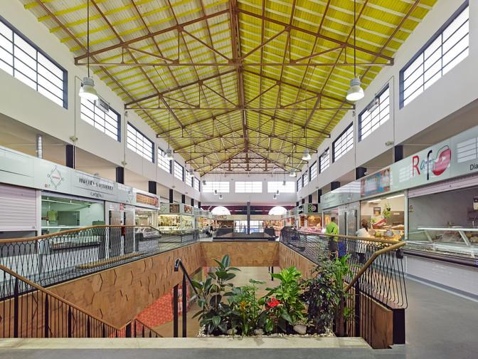 Lugo Monumental pide al Ayuntamiento que programe las obras de Quiroga Ballesteros para épocas de ba
