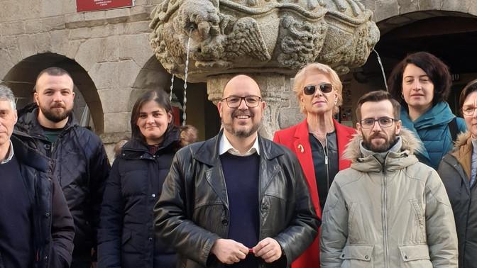 Lugo Monumental amplía su directiva