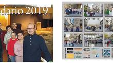 Últimos días para participar en el concurso de fotografía para el Calendario 2020 a beneficio de ASP
