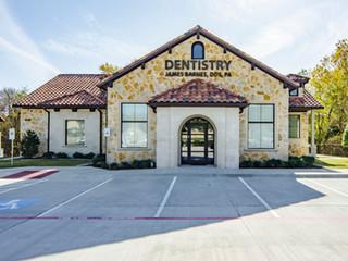 James Barns Dentistry