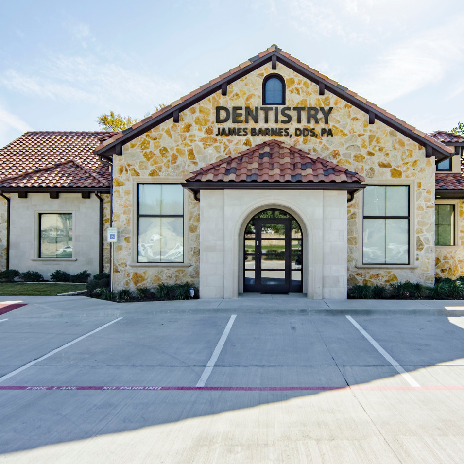 James Barnes Dentistry