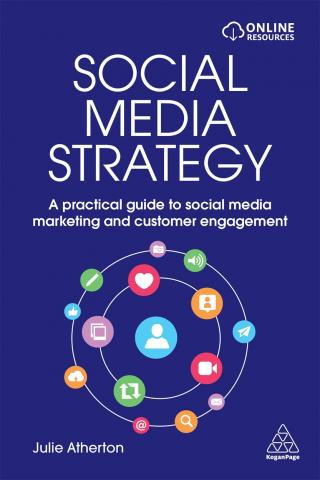 Social Media Strategy - A Review by Bogdana Butnar
