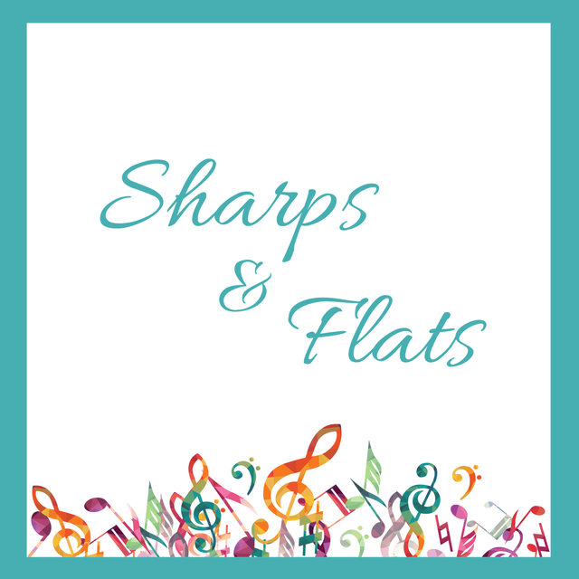 Sharps and Flats Conservatory