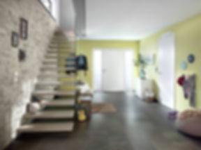 Escalier bois sur mesure EgoZero