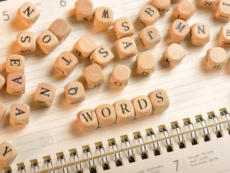 3 Word Sentences
