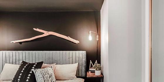 Modern Bedroom Natural Interior Design The Freshmaker