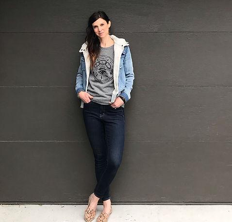 Stacey Martin - The Freshmaker Interior Design