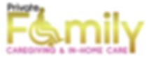 Private Family Caregiving & In-Home Care