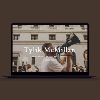 Tylik McMillan