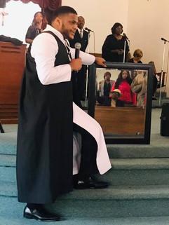 Shiloh Baptist Church