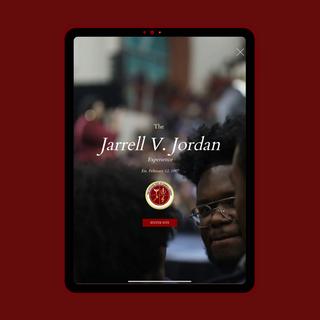 Jarrell Jordan