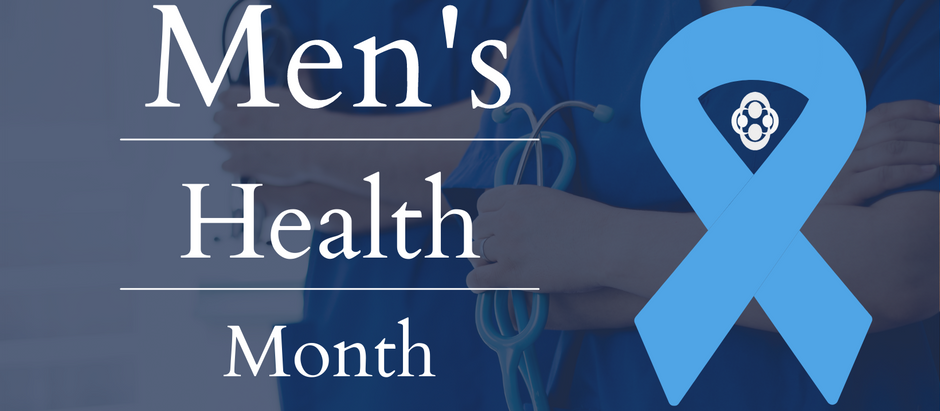Men's Health Awareness Month with Advance Therapeutic Concepts