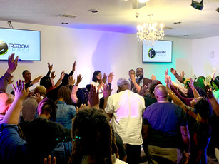 Freedom Church of Tampa Inc.