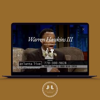 Warren Hawkins Website