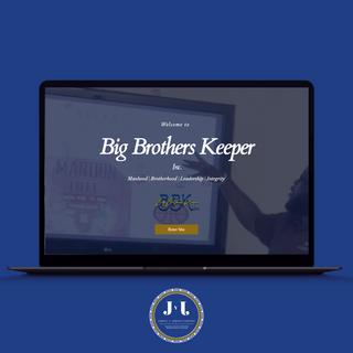 Big Brothers Keeper Inc.