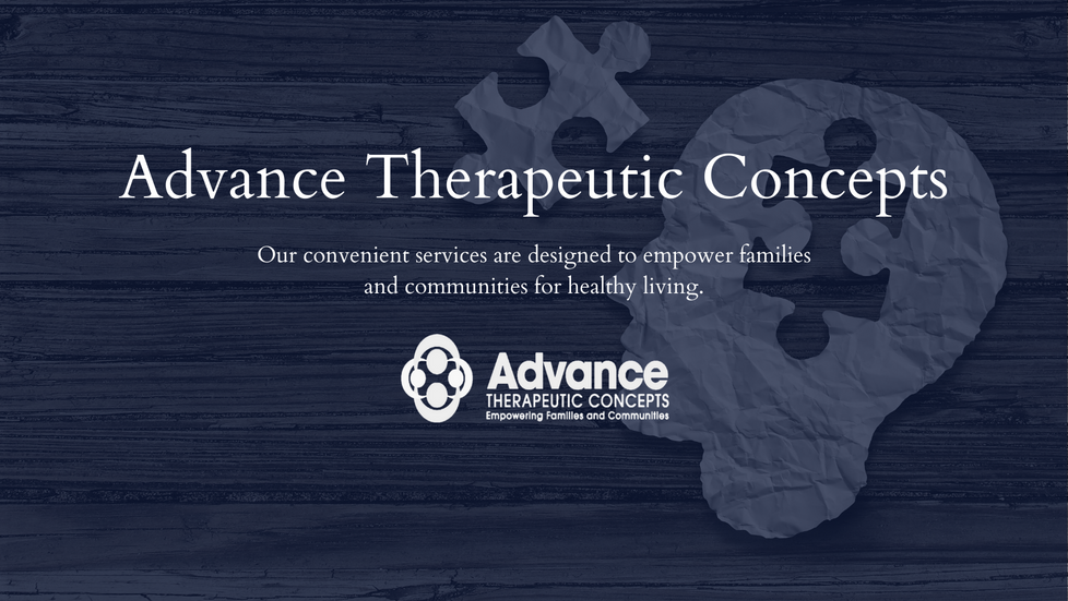 Advance Therapeutic Concepts Newsroom