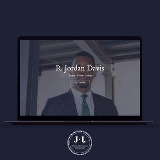R. Jordan Davis