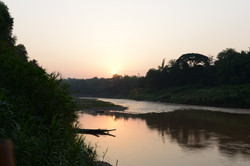 Yoga & Cycling Retreat in Laos