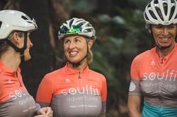 Cycling & Yoga Tweed Valley