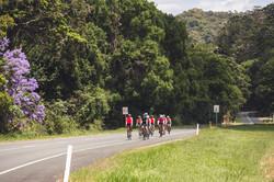 Cycling Retreat Tweed Valley