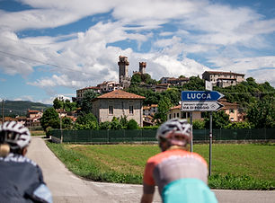 Cycling & Yoga in Italy
