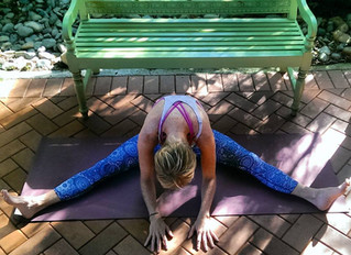 Why Yin Yoga is 'da bomb' for Cyclists and Athletes!