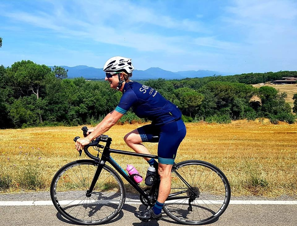 Cycling & Yoga Retreat Girona