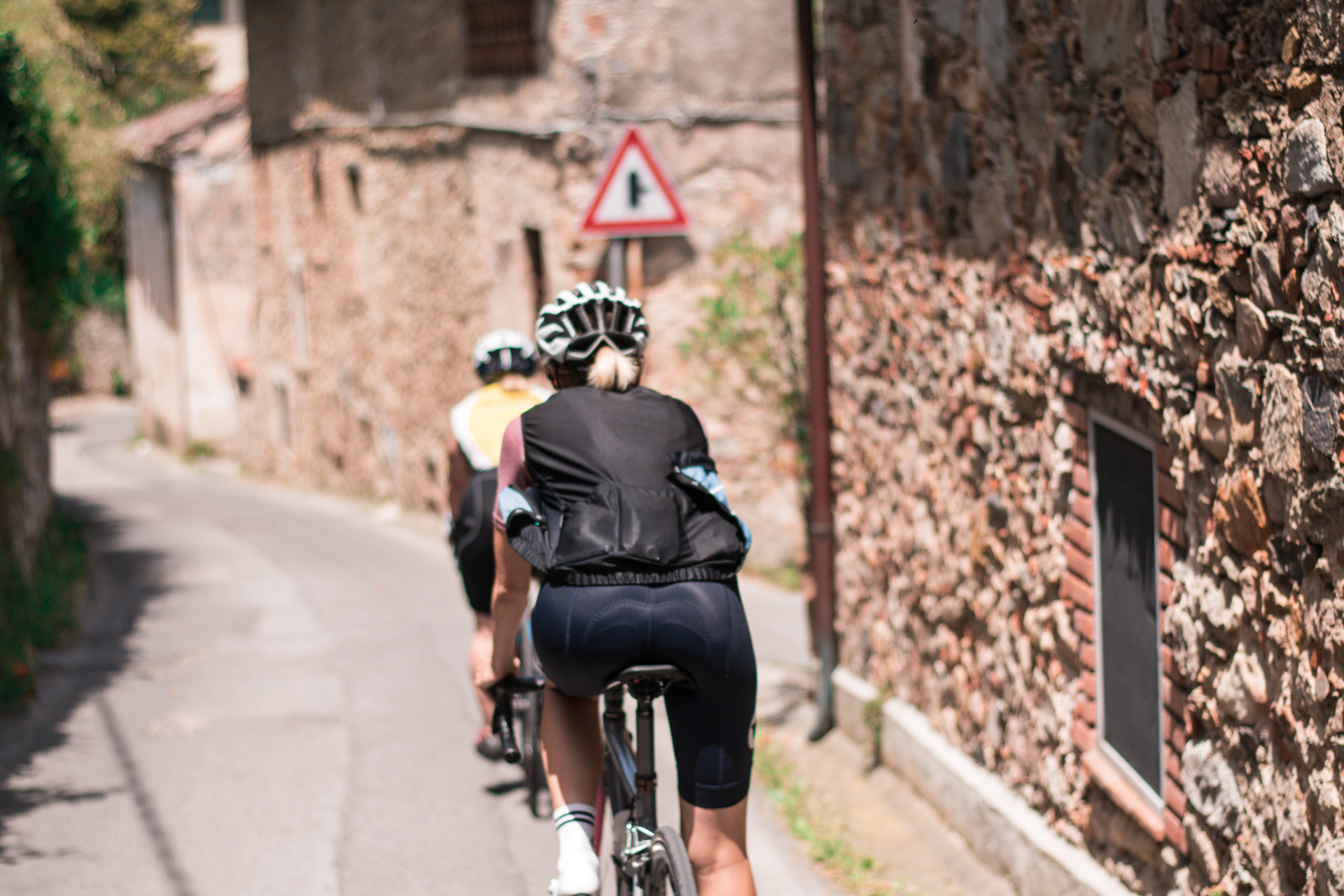Cycling & Yoga in Girona