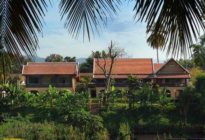 Yoga & Cycling Retreats Laos