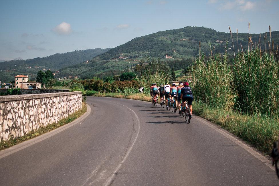 Cycling & Yoga Retreats
