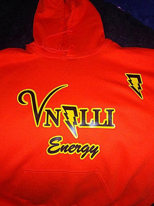 Vnelli Energy Hoodie