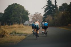 Cycling & Yoga Byron Bay