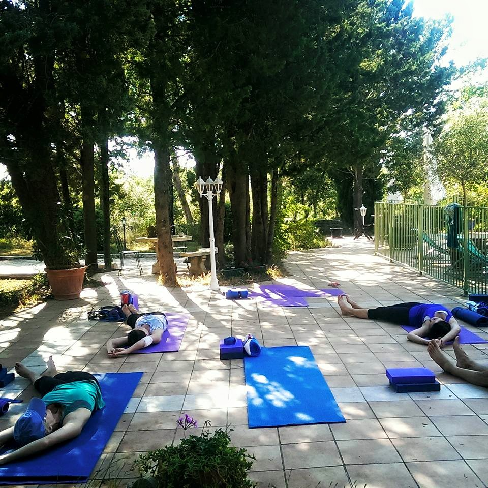 Cycling and Yoga Retreats in Provenc