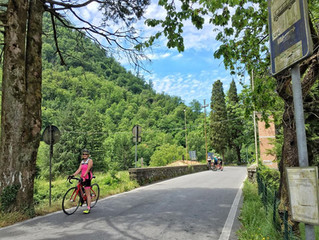 Top Tips & Tricks To Prepare For Your Cycling & Yoga Retreat
