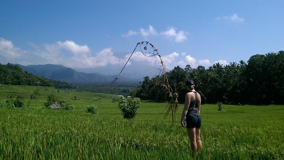 Yoga Retreats in Bali