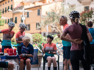 Top Questions & Answers - Things you Should Know About Your Cycling & Yoga Retreat