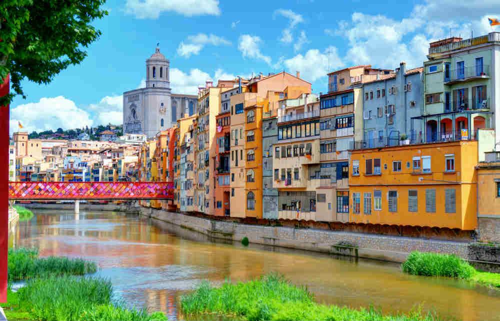 Cycling and Yoga Retreats in Girona