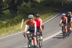 Cycling & Yog Retreat in NSW